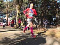 長田マラソン