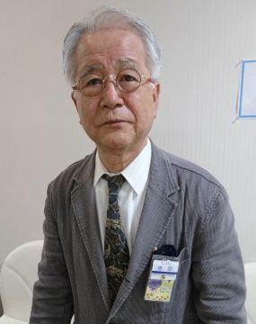 吉田幸市さん