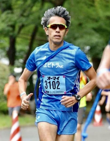 長田マラソン2