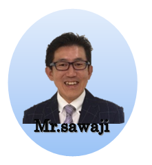 mr.sawaji