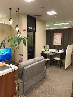 藤沢店防音室