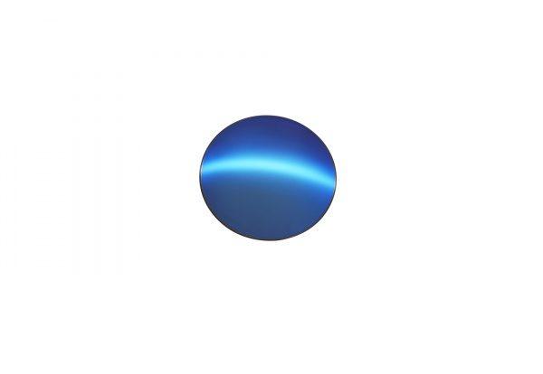 Audio Glass ライトミラーブルー