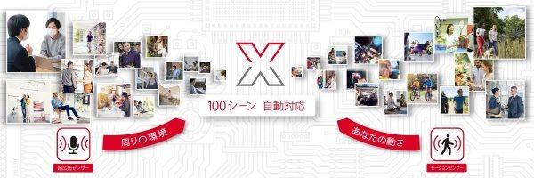 Xperience100Scene