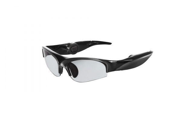 Audio Glass ブラック