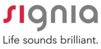 signiaロゴ